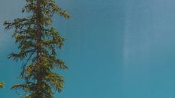 HD2008-8-7-8 Moraine lake Footage
