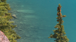 HD2008-8-7-10 Moraine lake Footage