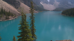 HD2008-8-7-12 Moraine lake Footage