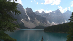 HD2008 8 7 13 Moraine lake Footage