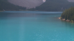 HD2008-8-7-15 canoe Moraine lake Footage