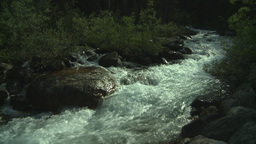 HD2008-8-7-49 whitewater stream Footage