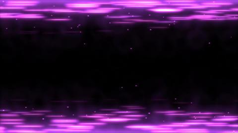 Bright Lines Animation - Loop Purple Animation