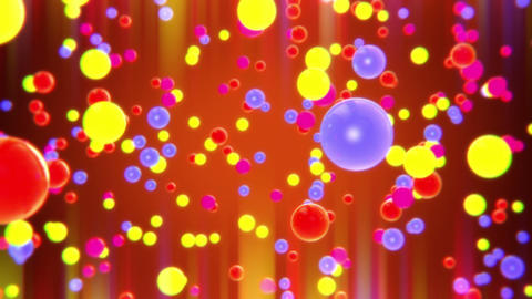 Abstract Background 2 Animation