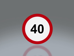 Speed Limit 1