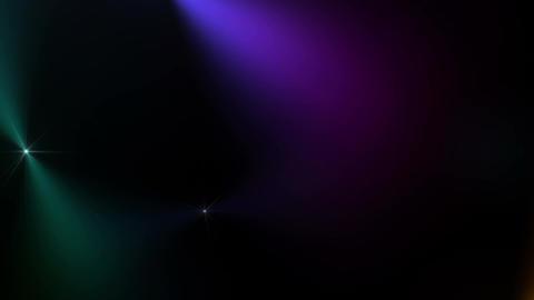Spot Light Space 3 Bra 4k Animation