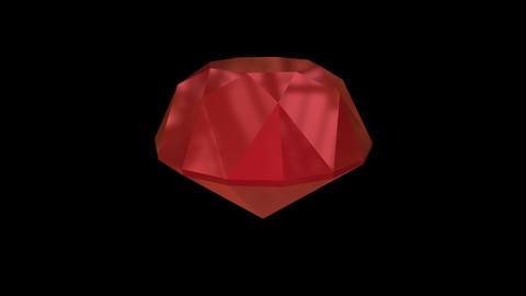 Diamond 01 Stock Video Footage