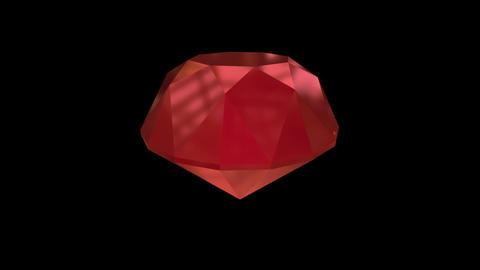 Diamond 01 stock footage
