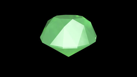 Diamond 03 Animation