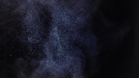 Dust billow Footage