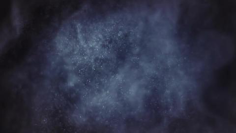 Macro Dust clouds Footage