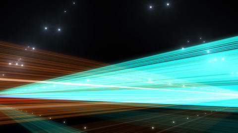 Light Streak Highway F 2 Aa 4 4k stock footage