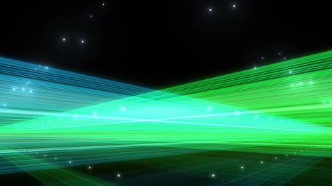 Light Streak Highway F 2 Ba 4 4k stock footage