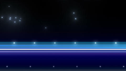 Light Streak Highway S 1 Aa 4 4k Animation