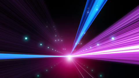 Light Streak Highway Z 1 Ba 4 4k Stock Video Footage