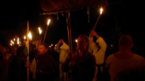 Beltane festival people 06 Live Action
