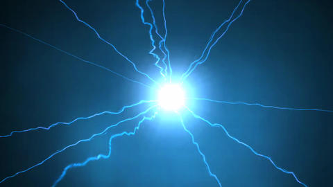 Electricity Stock Video Footage