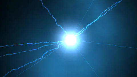 Electricity Animation