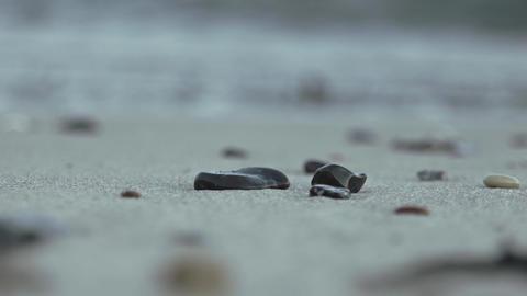 stones Stock Video Footage