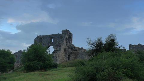 Citadel, XIV-XVIII centuries Footage