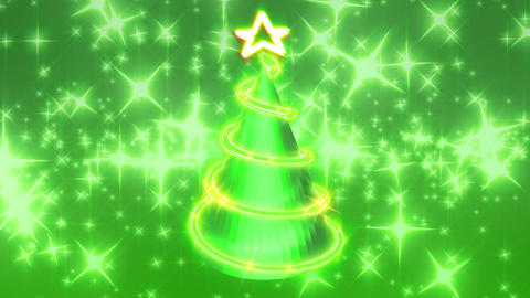 Christmas Background Set 0