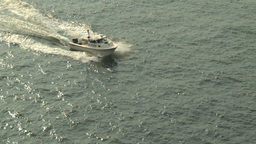 HD2008-8-10-6 NYPD boat Footage
