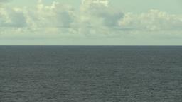 HD2008-8-10-44 open ocean Stock Video Footage