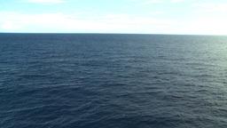 HD2008-8-10-50 open ocean Stock Video Footage