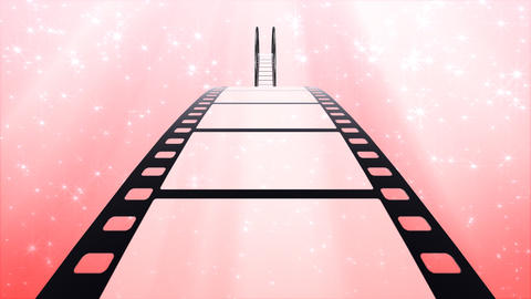 Film Strip A02b CG動画