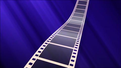 Film Strip A07a Animation