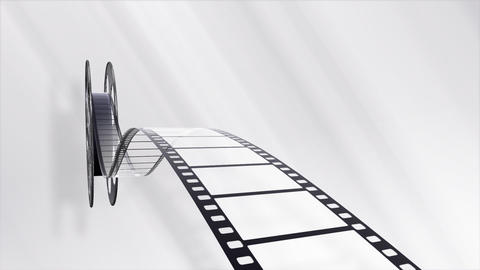 Film Strip A04b Animation