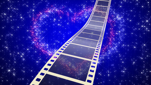 Film Strip A07c Animation