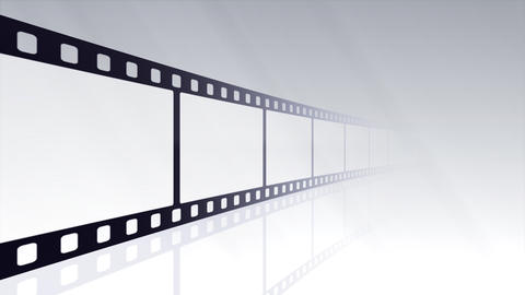 Film Strip D01c Animation