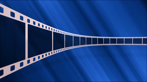 Film Strip D03a Animation