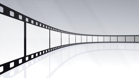 Film Strip D03c Animation