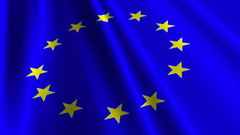 EUFlag03 Animation