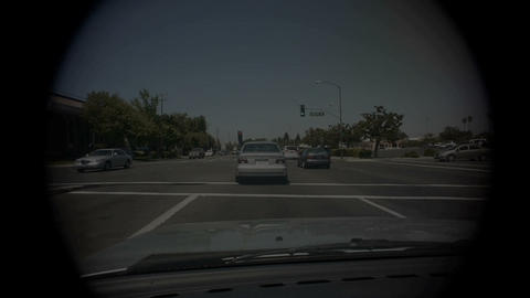 Road Stock Video Footage