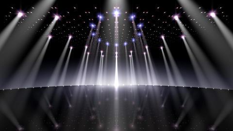 Stage Lighting 2 BfB2 CG動画