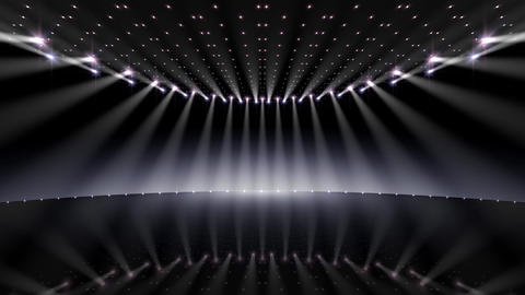 Stage Lighting 2 CfB1 Animation