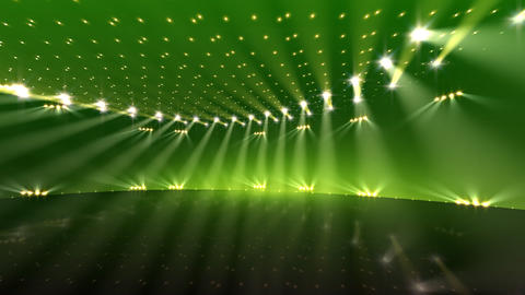 Stage Lighting 2 CnC2 Animation