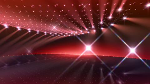 Stage Lighting 2 CnF1 Animation