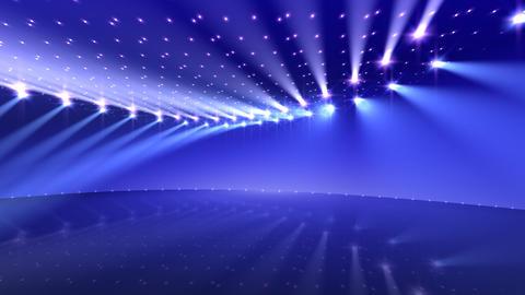 Stage Lighting 2 CnC1 Animation