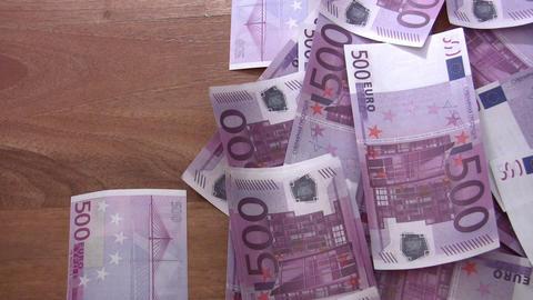 euro wind Stock Video Footage