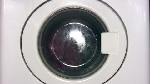 washing device Stock Video Footage
