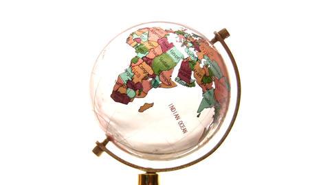 globe Footage