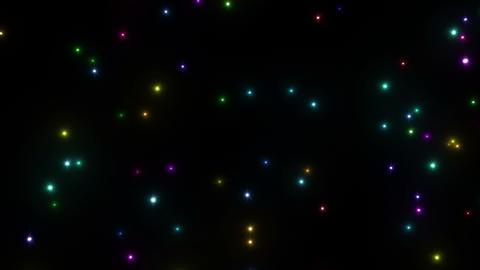 Illuminations Hill Kira Sc R 4k stock footage