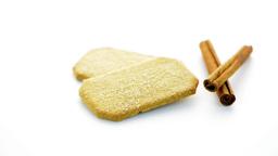 Cinnamon cookie Footage