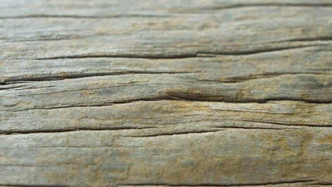 old wood, wooden background 4k Footage