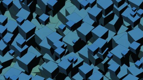 Blocks Animation