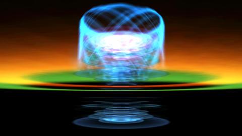 Mystic Aura Animation